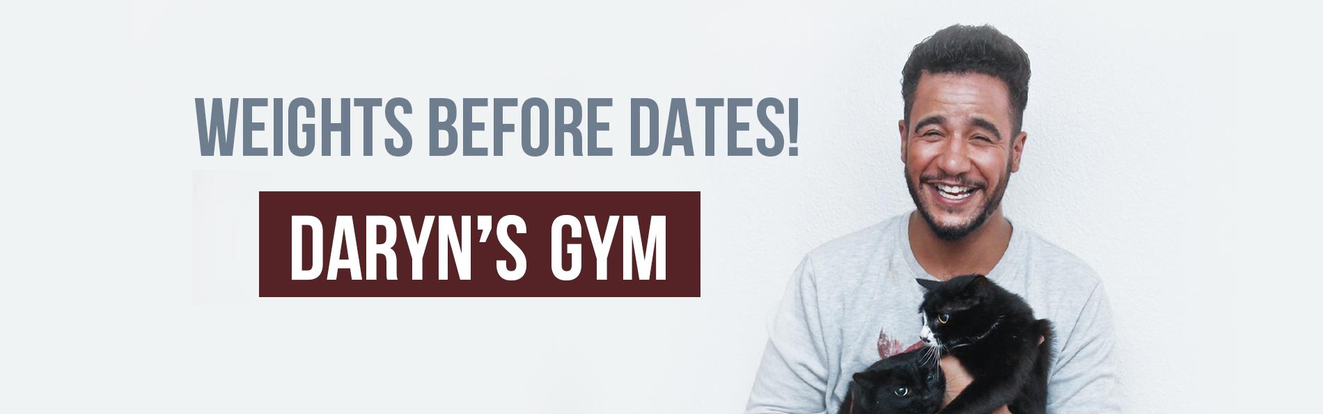 Darryn's Gym