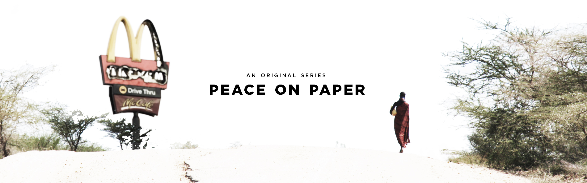 Peace on paper
